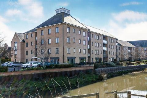1 bedroom apartment for sale - North Gate Court, Shortmead Street, Biggleswade, SG18 0FE