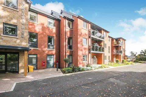2 bedroom apartment for sale - Lonsdale Park, Barleythorpe Road, Oakham, Leicestershire, LE15 6QJ