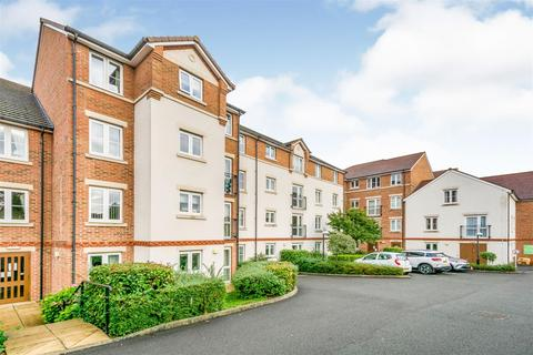 1 bedroom apartment for sale - High Street South, Rushden, Northamptonshire, NN10 0FR