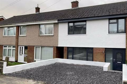 3 bedroom terraced house for sale - Llanllienwen Road, Ynysforgan, Swansea