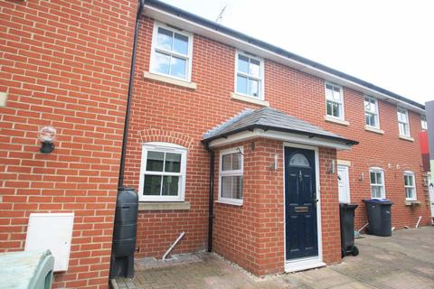 2 bedroom terraced house to rent - Crown Lane, Ludgershall
