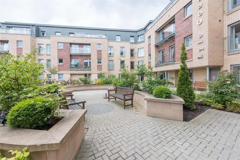1 bedroom apartment - Lyle Court, 25 Barnton Grove, Edinburgh