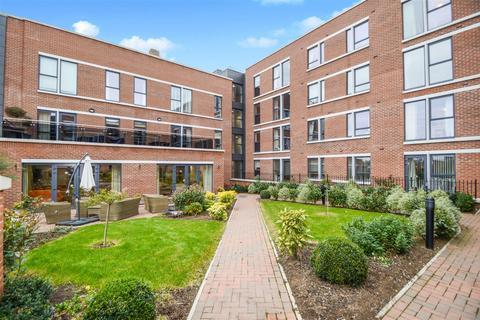 2 bedroom apartment for sale - Glenhills Court, Little Glen Road, Glen Parva, Leicester