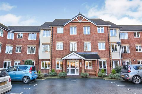 1 bedroom apartment for sale - Edwards Court, Queens Road, Attleborough