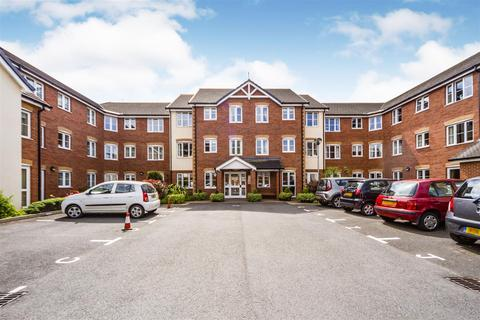 1 bedroom apartment for sale - Edwards Court, Queens Road, Attleborough, NR17 2SN