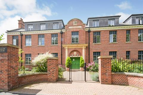 1 bedroom apartment for sale - Newport, Lincoln