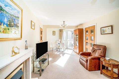 2 bedroom apartment for sale - Wardington Court, Welford Road, Kingsthorpe, Northampton, NN2 8FR