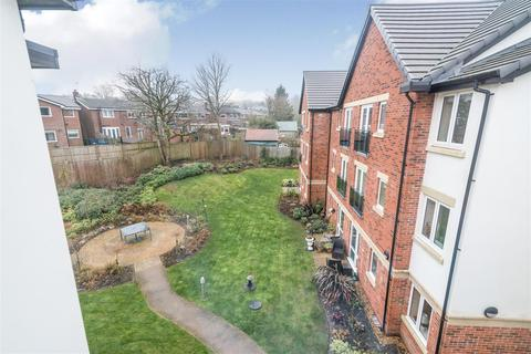1 bedroom apartment for sale - Valley Court, Longsight Road, Ramsbottom, Bury