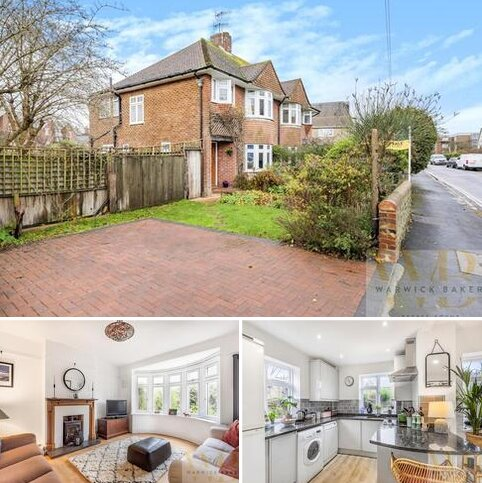 3 bedroom semi-detached house for sale - Ravens Road, Shoreham-By-Sea