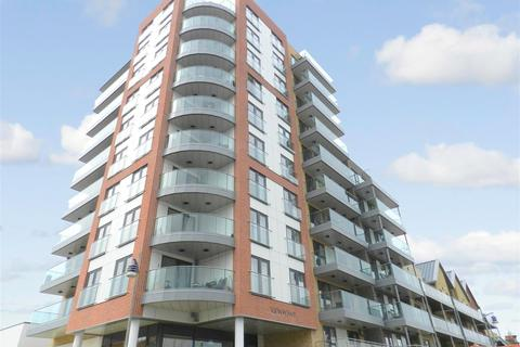 1 bedroom apartment for sale - Viewpoint, Gosport, Hampshire
