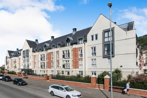 1 bedroom apartment for sale - Cwrt Gloddaeth, Gloddaeth Street, Llandudno, LL30 2DP