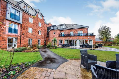 1 bedroom apartment for sale - Oakfield Court, 44-48 Crofts Bank Road, Urmston, Manchester, M41 0AA