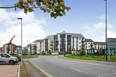 2 bedroom apartment for sale - Hamilton House, Charlton Boulevard, Patchway, Bristol, South Gloucestershire, BS34 5QY