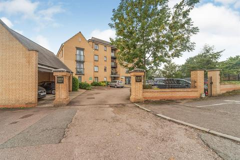 1 bedroom apartment for sale - North Gate Court, Shortmead Street, Biggleswade, Bedfordhshire,