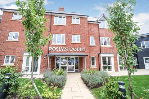2 bedroom apartment for sale - Roslyn Court, Lisle Lane, Ely, Cambridgeshire, CB7 4FA