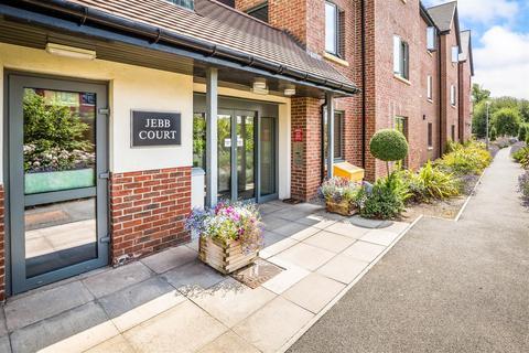 1 bedroom apartment for sale - Jebb Court, Dairy Grove, Ellesmere