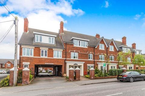 2 bedroom apartment - Poppy Court, Jockey Road, Sutton Coldfield