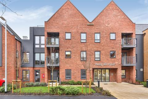 1 bedroom apartment for sale - Daisy Hill Court, Westfield View, Norwich, NR4 7FL