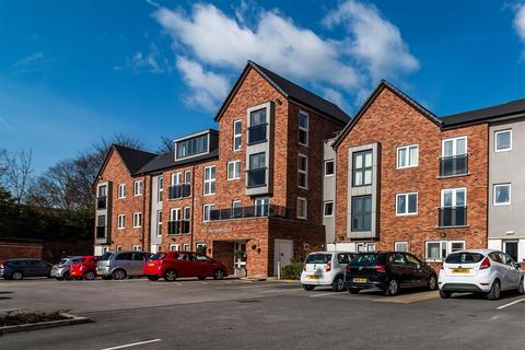 1 bedroom apartment for sale - Wendover Court, Monton Road, Eccles, Manchester M30 9HG