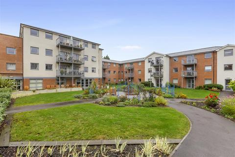 2 bedroom apartment for sale - Emma Court, Southern Road, Basingstoke, RG21 7QF