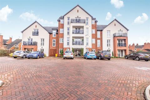 1 bedroom apartment for sale - Algar Court, Penn Road, Wolverhampton