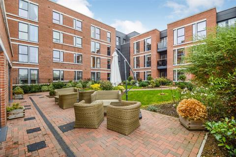 2 bedroom apartment for sale - Glenhills Court, Little Glen Road, Glen Parva, Leicester, LE2 9DH