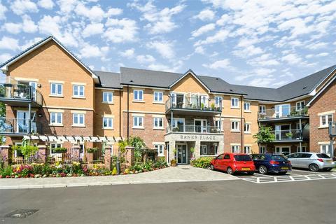 2 bedroom apartment - Banks Place, Moormead Road,Wrougton, Swindon