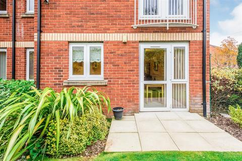 1 bedroom apartment for sale - Brooklands Court, Tamworth Road, Long Eaton, Nottingham