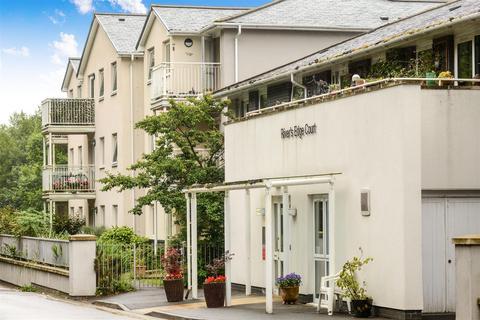2 bedroom apartment for sale - Rivers Edge Court, Oaklands Drive, Okehampton