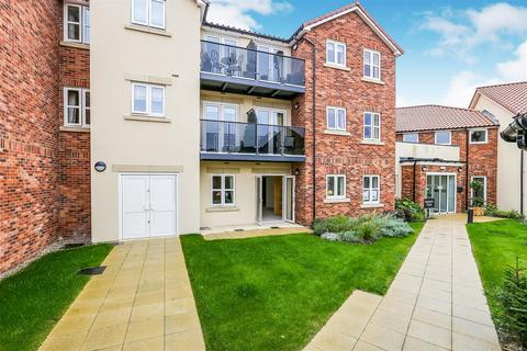 1 bedroom apartment for sale - Rogerson Court, Scaife Garth, Pocklington, East Riding, Yorkshire, YO42 2SJ