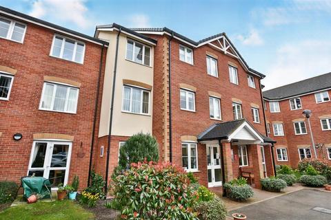 1 bedroom apartment for sale - Edwards Court, Queens Road, Attleborough, Norfolk, NR17 2GA
