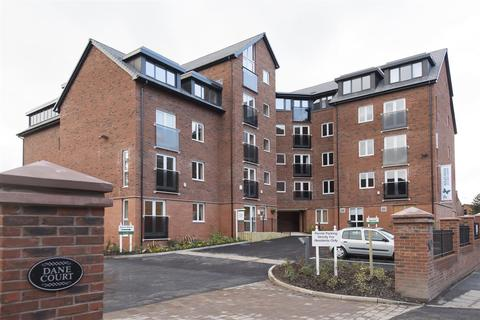 1 bedroom flat for sale - Dane Court, Mill Green, Congleton, Cheshire, CW12 1FS