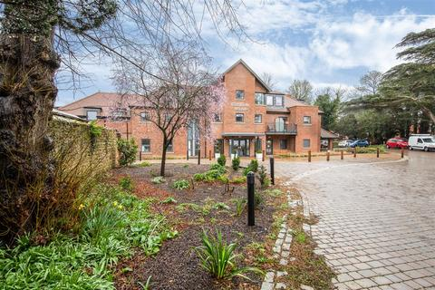 1 bedroom apartment for sale - Elizabeth House, St. Giles Mews, Stony Stratford,
