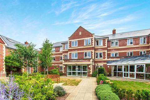 1 bedroom apartment for sale - Thomas Court Marlborough Road, Cardiff, Glamorgan, CF23 5EZ