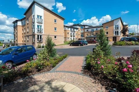 1 bedroom apartment for sale - 21 Hilltree Court, 96 Fenwick Road, Giffnock, G46 6AA