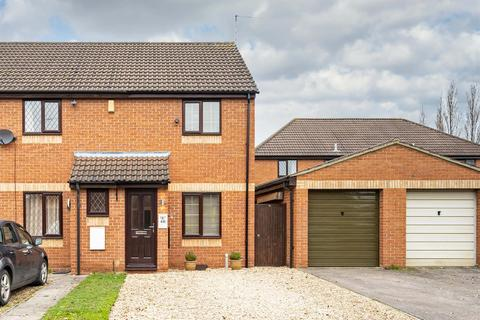 2 bedroom end of terrace house for sale - Astwood Drive, Flitwick, Bedford