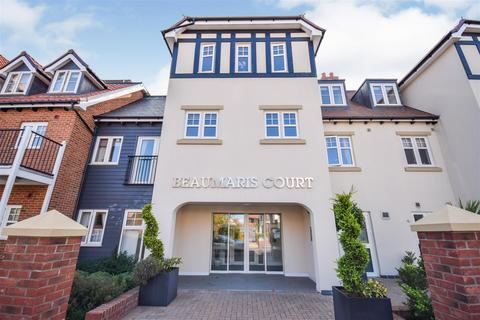 1 bedroom apartment for sale - Beaumaris Court, 13-15 South Street, Sheringham, Norfolk, NR26 8HB