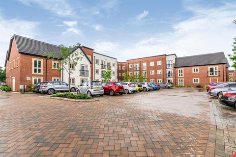 1 bedroom apartment for sale - Brindley Gardens, Duck Lane, Billbrook, Codsall, Wolverhampton, West Midlands, WV8 1FL