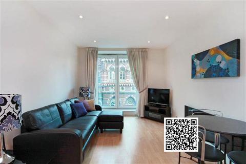 1 bedroom flat to rent - 9 Albert Embankment, Nine Elms, SE1