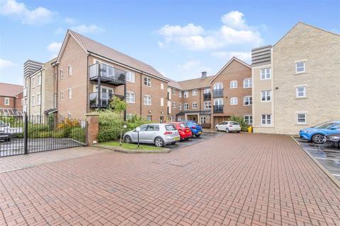 2 bedroom apartment for sale - Barnes Wallis Court, Charles Briggs Avenue, Howden, Goole