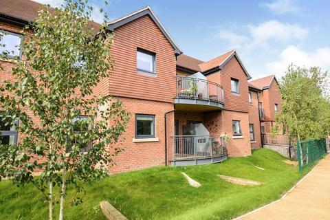 2 bedroom apartment for sale - Elizabeth House, St. Giles Mews, Stony Stratford, Milton Keynes, MK11 1HT