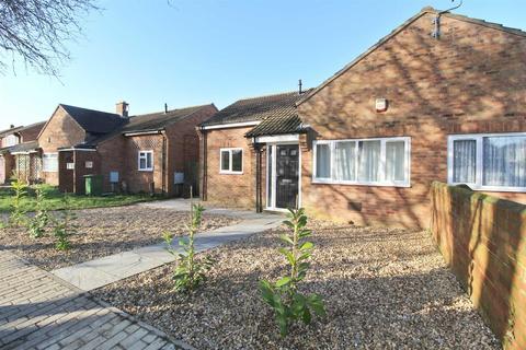 2 bedroom semi-detached bungalow for sale - Edrich Avenue, Oldbrook, Milton Keynes