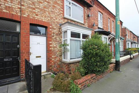 2 bedroom terraced house - Romany Road, Great Ayton, Middlesbrough