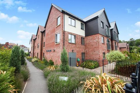 1 bedroom flat for sale - Jebb Court, Dairy Grove, Ellesmere