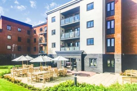 2 bedroom apartment for sale - Llys Isan, Ilex Close, Llanishen, Cardiff, CF14 5DZ