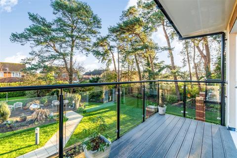 1 bedroom apartment for sale - Coppice Gate, Beaulieu Road, Dibden Purlieu, Southampton, Hampshire, SO45 4PW