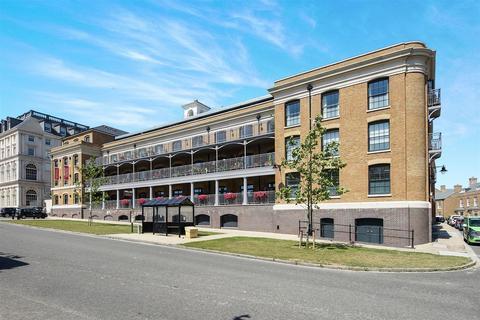 1 bedroom apartment for sale - Bowes Lyon Court, Poundbury, Dorchester, DT1 3DA