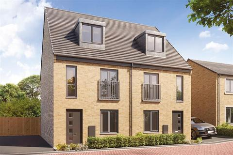 3 bedroom semi-detached house for sale - The Braxton - Plot 20 at Fusion at Waverley, Highfield Lane, Waverley S60