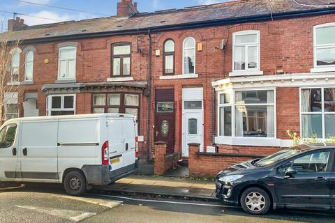 3 bedroom terraced house for sale - Powell Street, Old Trafford, Manchester