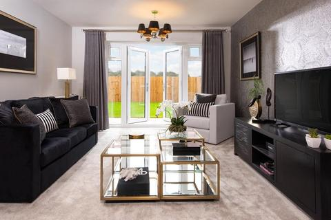 4 bedroom detached house for sale - Plot 32, Winstone at Stanneylands, Little Stanneylands, Wilmslow, WILMSLOW SK9